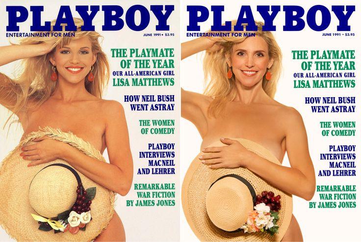 Pour Playboy, ces 7 Playmates sont repassées devant l'objectif 30 ans plus tard afin de reproduire leurs plus célèbres couvertures. Le célèbre magazine de la presse masculine Playboy, fondé en 1953 par Hugh Hefner, a fait parler de lui sur les réseaux sociaux depuis quelques jours. En effet, 30 ans plus tard, les photographesBen Miller …