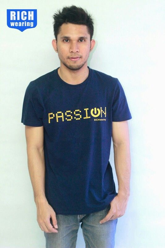 Passion tees