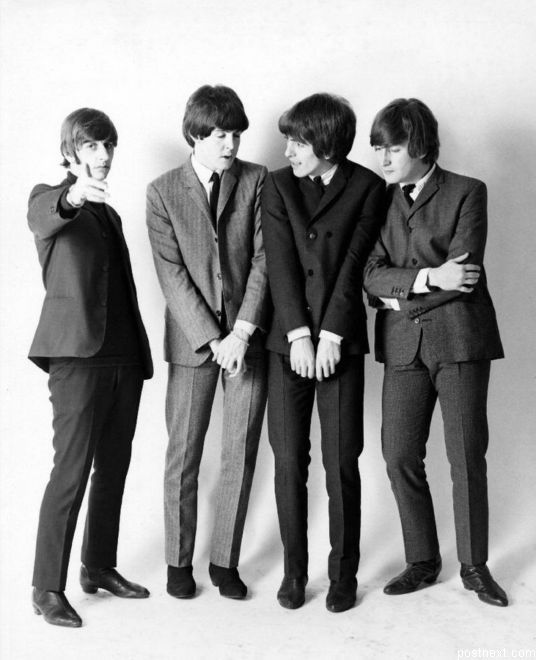 386 Best Images About Beatles Album Cover Photo Shoot On