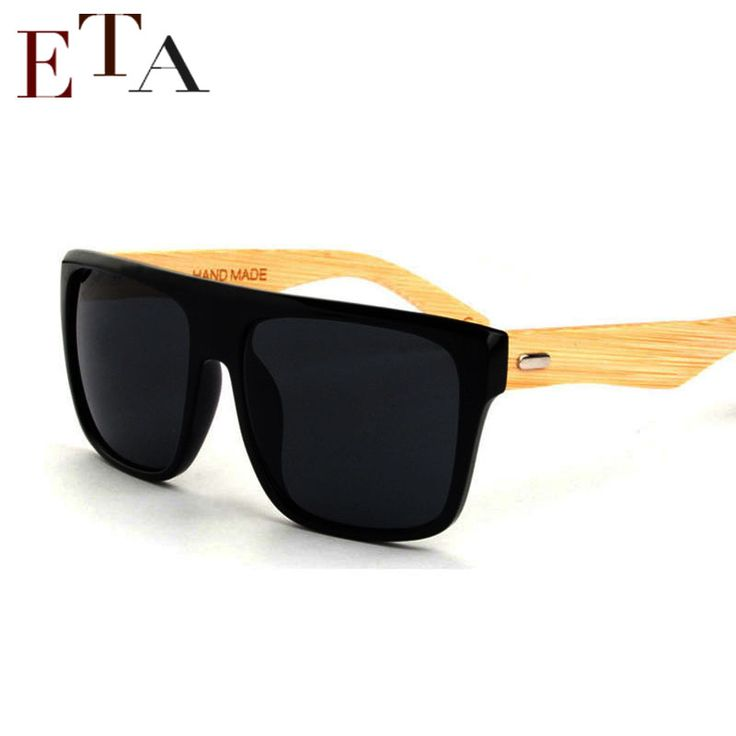 New 2016 ჱ Bamboo Sunglasses Men Wooden Sunglasses Women Brand Designer Mirror Original  ⃝ Wood Sun Glasses Oculos de sol masculinoNew 2016 Bamboo Sunglasses Men Wooden Sunglasses Women Brand Designer Mirror Original Wood Sun Glasses Oculos de sol masculino