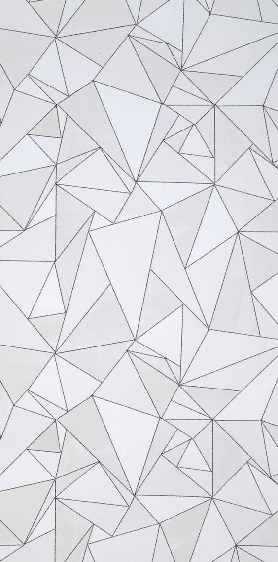 17 Best Geometric Wallpaper Images On Pinterest