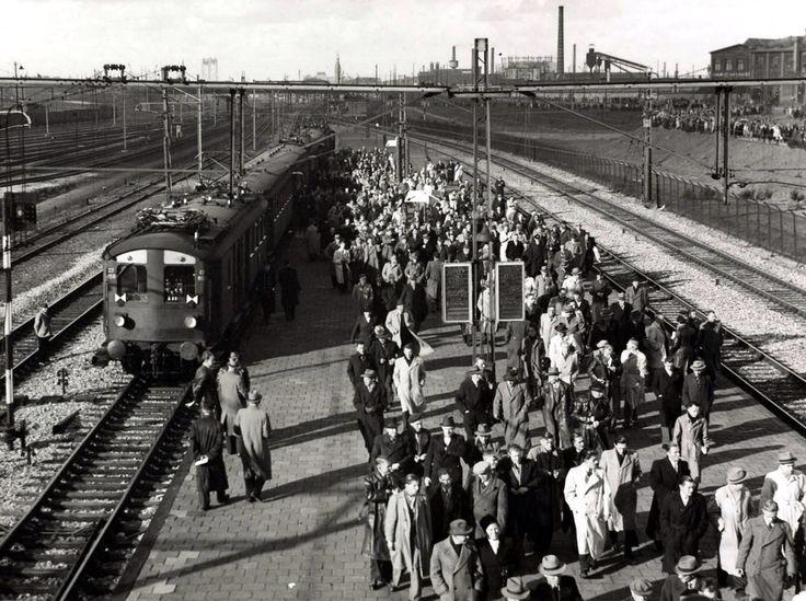 Station Feijenoord