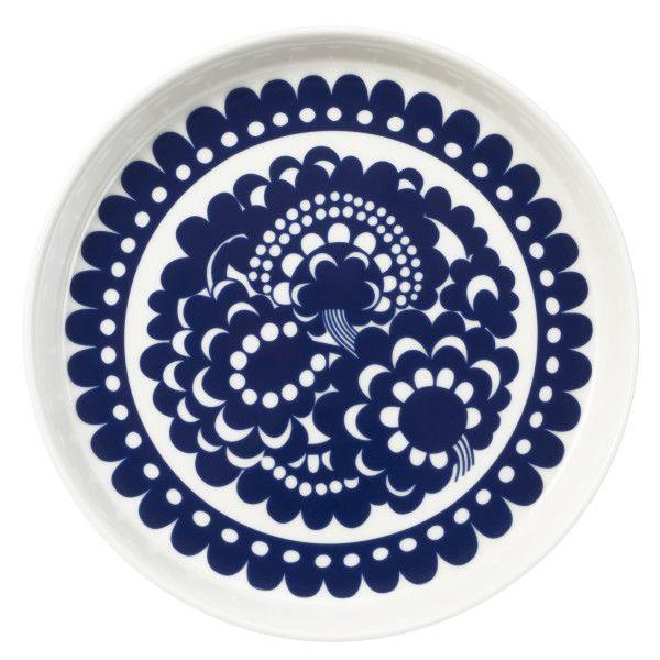 Arabia Esteri Teller Ø 19 cm