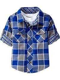Toddler Boy Clothes: New Arrivals | Old Navy
