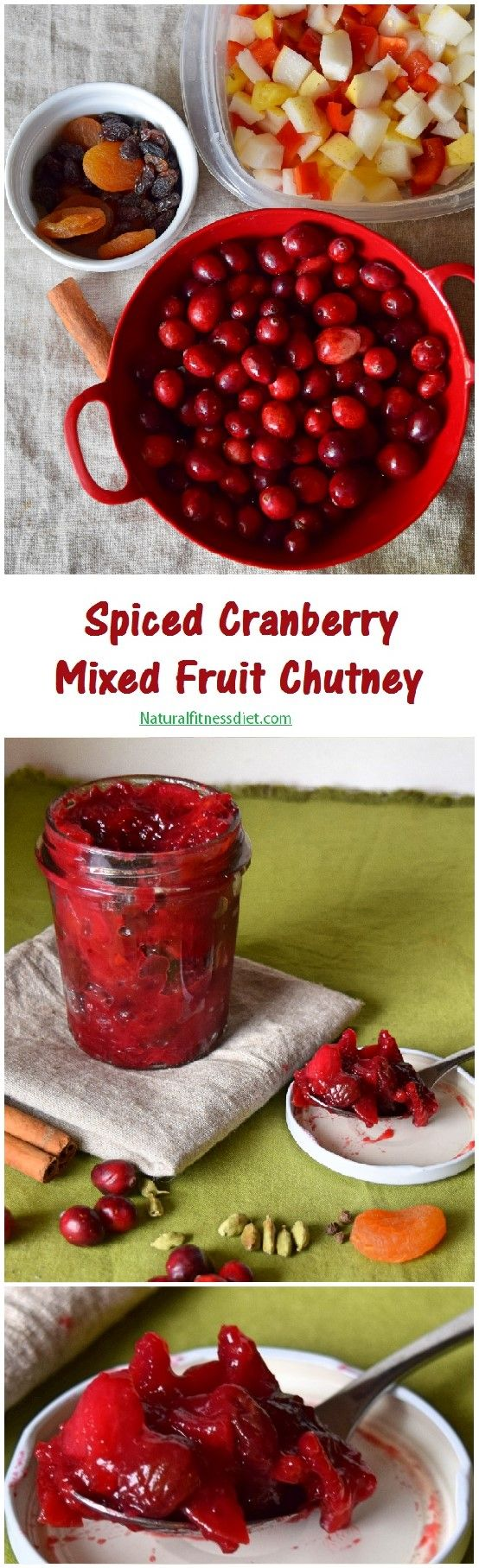 Easy homemade chutney recipes