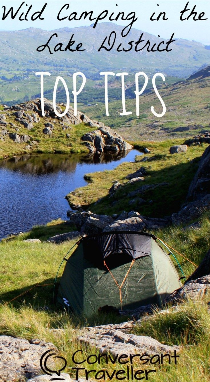 Top tips for wild camping in the Lake District (scheduled via http://www.tailwindapp.com?utm_source=pinterest&utm_medium=twpin&utm_content=post133293031&utm_campaign=scheduler_attribution)