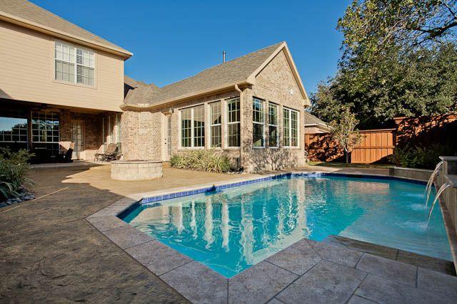 30 Best Custom Pools I Love Images On Pinterest Custom Pools Luxury Estate And Outdoor Pool