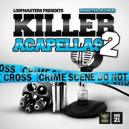 Killer Acapellas 2 WAV REX2 TEAM MAGNETRiXX | 14 August 2013 | 1.75 GB The pack is made up of 8 Full songs, compromising Verse. Chorus and in some cases t