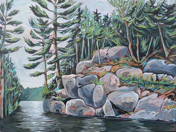 Jenny Kastner Art