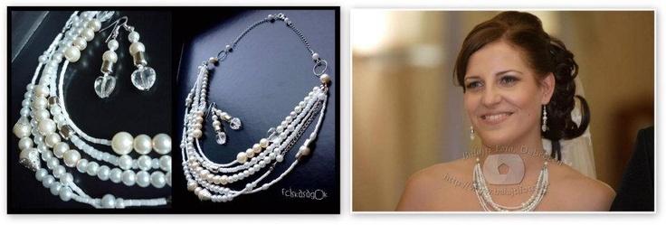 ...fciskaságok...: esküvői fciskaságok képekben - wedding jewellery pictures