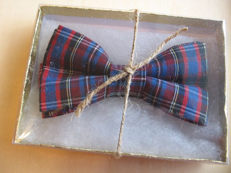 red bow tie boys bow tie children's bow tie blue bow tie navy bow tie wedding communion baptism outfit groomsman ring bear plaid holiday by KoppSHOPP on Etsy