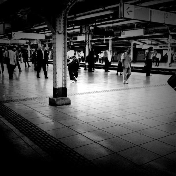 am7:00 #station - @tetsuyak9- #webstagram