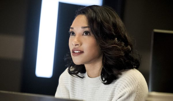 """The Flash: First Look At Iris In A Superhero Suit Will Get Fans Pumped          It took three and a half seasons, Flash fans, but we're finally going to see Iris West become a bona fide superhero with her own suit! The upgrade will only be temporary, unfortunately, but we aim to eke every drop of enjoyment out of it when it happens, which will be on Tuesday, March 13.    Attention!!! This is Just an Announce to view full post click on the """"Visit"""" Button Above"""