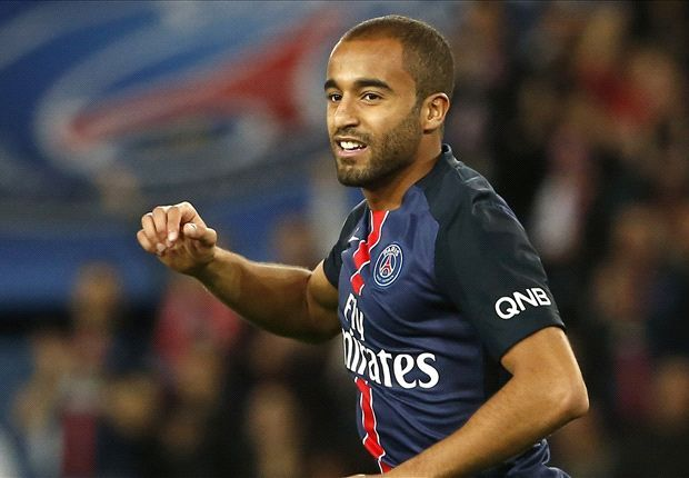 Lucas Moura confident PSG can see off Chelsea and win the Champions League