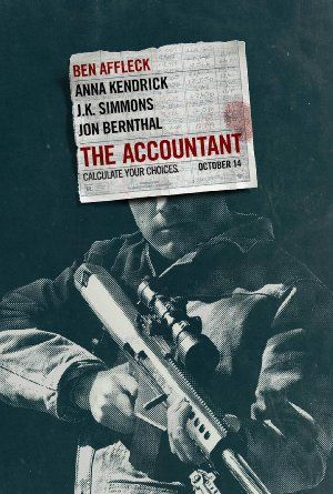 The Accountant Putlocker