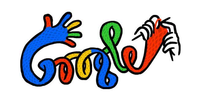 Il #doodle di #Google è per il #Solstizio d'#Inverno