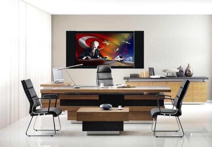 Ulaştırma   A Tasarım - Atatürk Ürünleri
