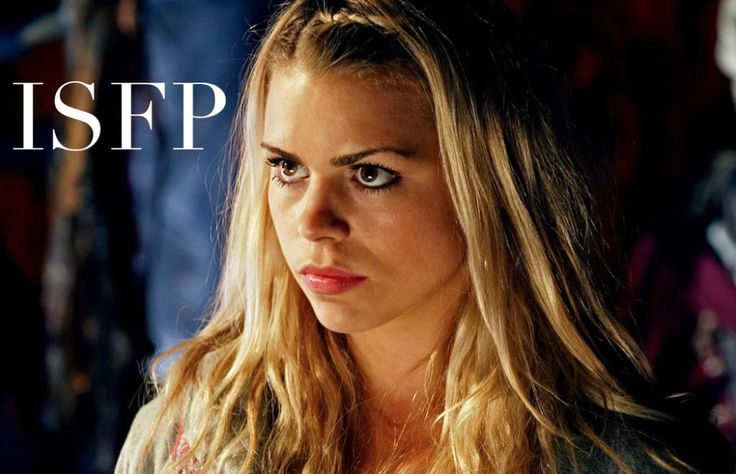 Rose Tyler ISFP | Doctor Who. http://mbtifiction.com/2014/12/16/rose-tyler/