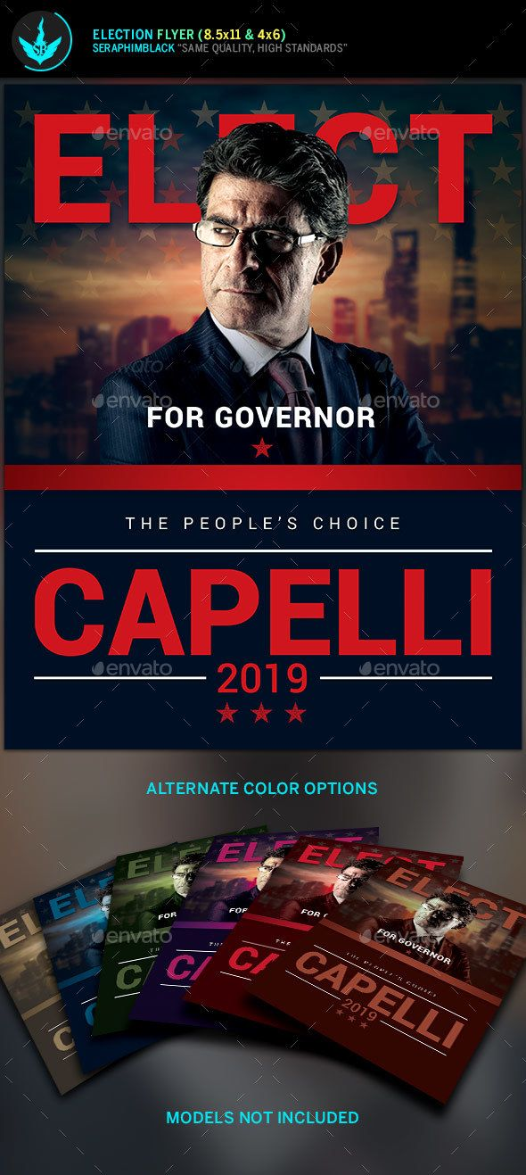13 best Free Political Campaign Flyer Templates images on - flyer template word