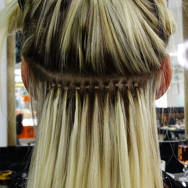 Pin By Echt Hair On Beauty Hair Extensions Before And After Hair Styles Hair Beauty