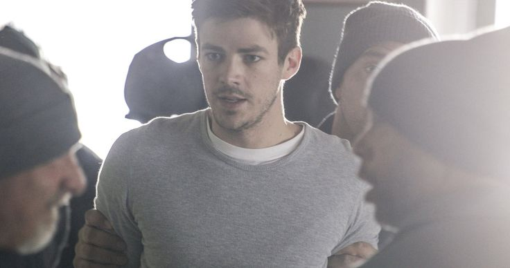 The Flash Episode 4.13 Trailer Has Barry Planning a Prison Break -- A new promo clip for The Flash has been released online, teasing next week's episode, True Colors. -- http://tvweb.com/the-flash-season-4-episode-13-trailer-true-colors/