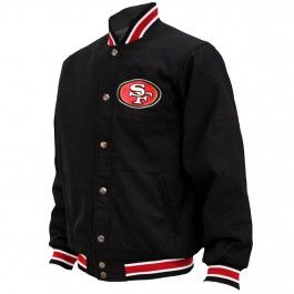 Men's San Francisco 49ers Majestic Black Pig Skin Tri-Blend T-Shirt