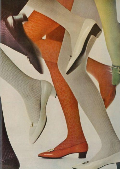 15th February 1967, US Vogue (ciaovogue)