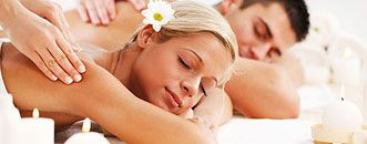 Couples Massages at Allure Day Spa NYC