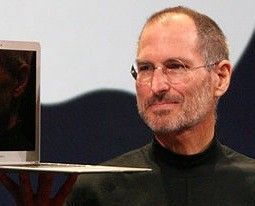 Mona Simpson's Eulogy for her brother, Steve Jobs~have a hankie ready~simply love.