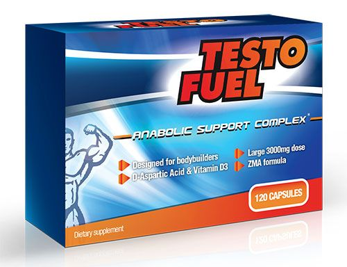 TestoFuel Review – One of the Best Test Boosters?