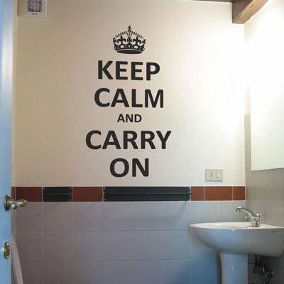 would love a wall decal for the office