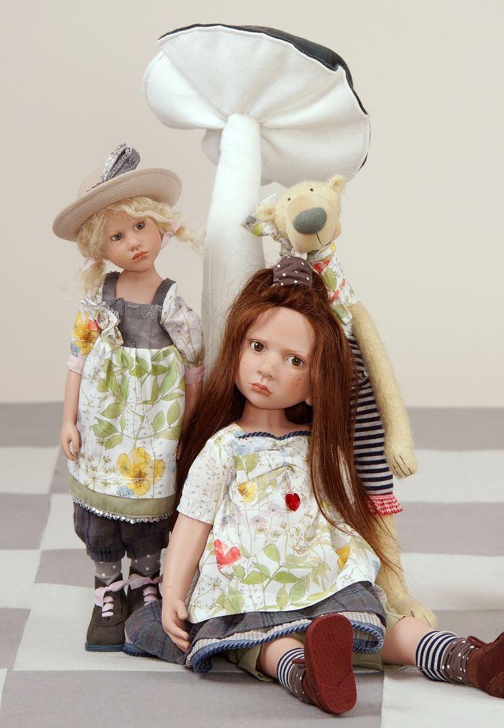 Dolls Zwergnase