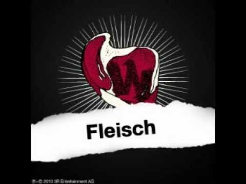 Der W (Stephan Weidner) - Fleisch