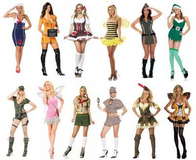 Adults carnival costumes