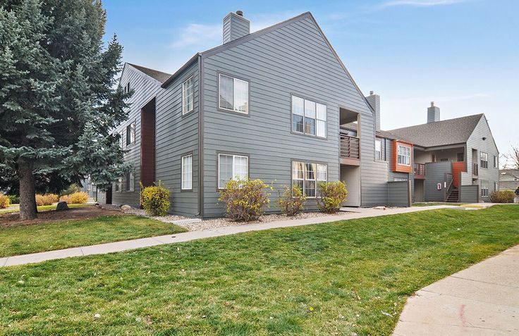 Welcome home to The Habitat @ #FortCollins! Our community offers spacious one and two bedroom floor plan options in the energetic yet pleasing aura of the Fort Collins, CO area.