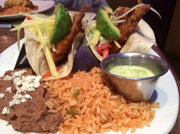 Mexican Food Cottonwood Ca