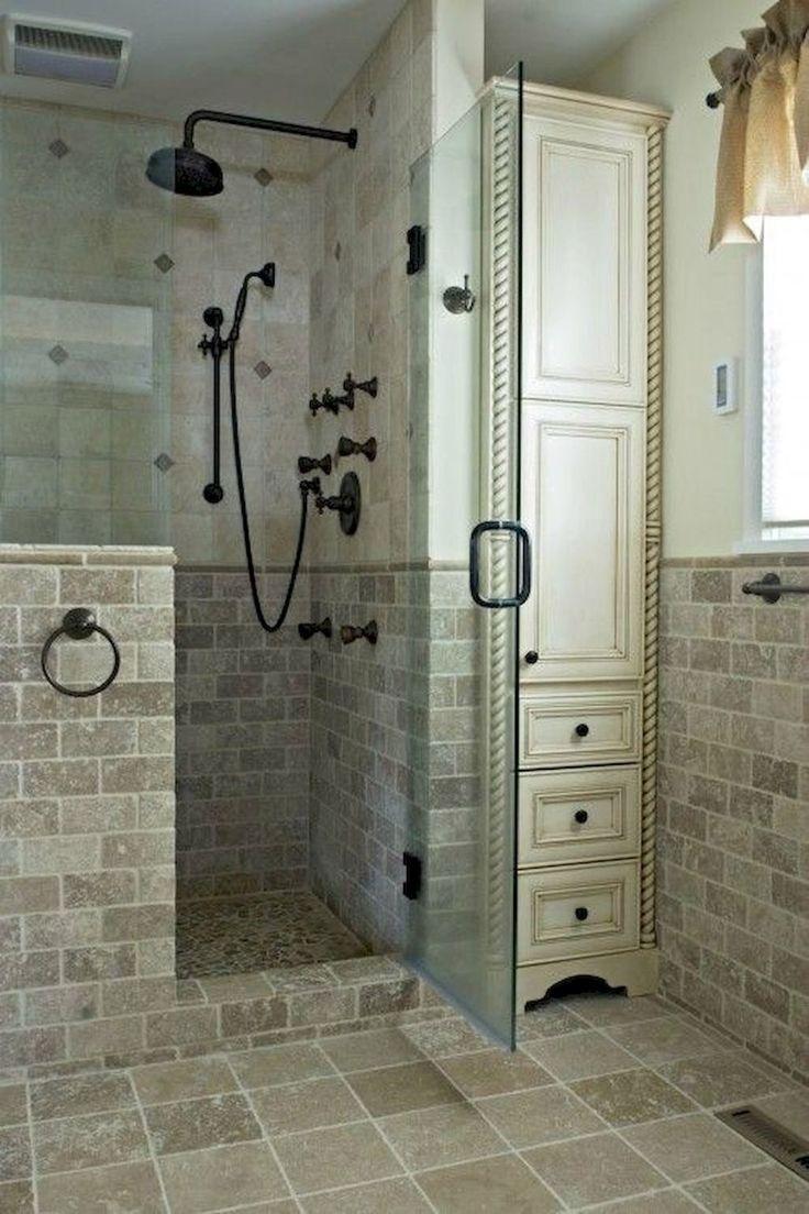 Cool 43 Easy Bathroom Remodel Organization Ideas. More at https://trendhomy.com/2018/02/21/43-easy-bathroom-remodel-organization-ideas/