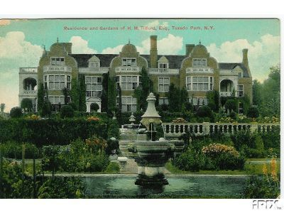 28 best images about history tuxedo park ny on pinterest for Tuxedo house