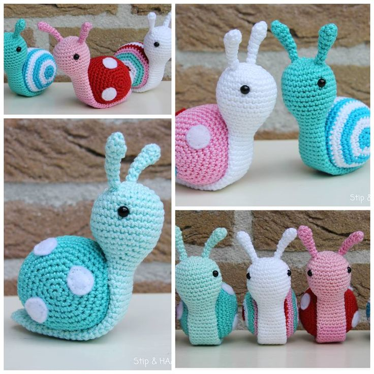 17 Best Images About Crochet Toys On Pinterest Free Pattern