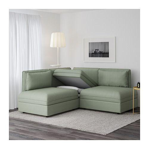 Xxl sessel ikea  Die besten 25+ Ikea ecksofa Ideen auf Pinterest | Ikea ...