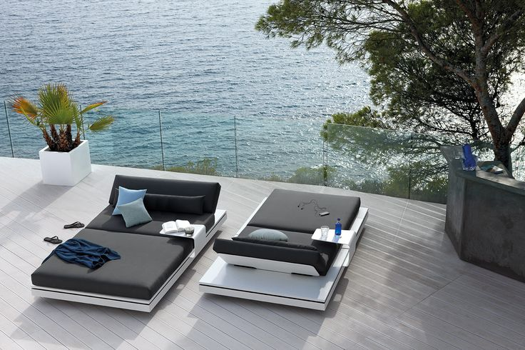 ELEMENTS collection by Manutti