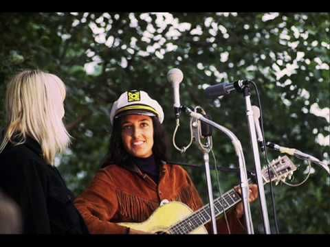 JOAN BAEZ & MARY TRAVERS  ~ Lonesome Valley ~