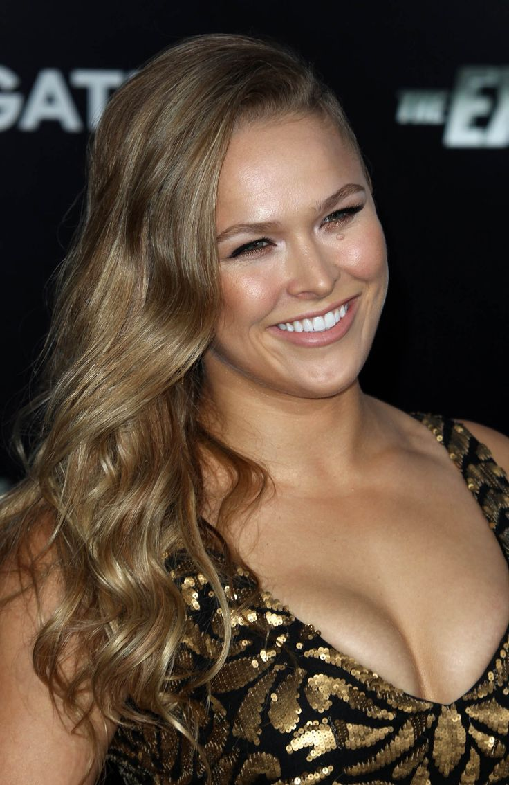 Ronda Rousey Pictures