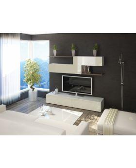 Brin 1 Meuble Tv Home Cinema Shyam Pinterest Tv Wall Design