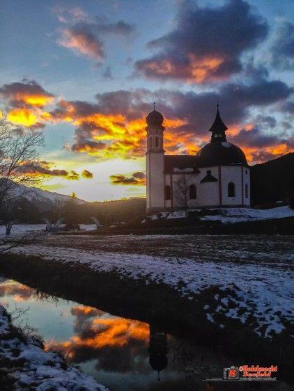 Seefeld in Tirol (Innsbruck Land) Tirol AUT
