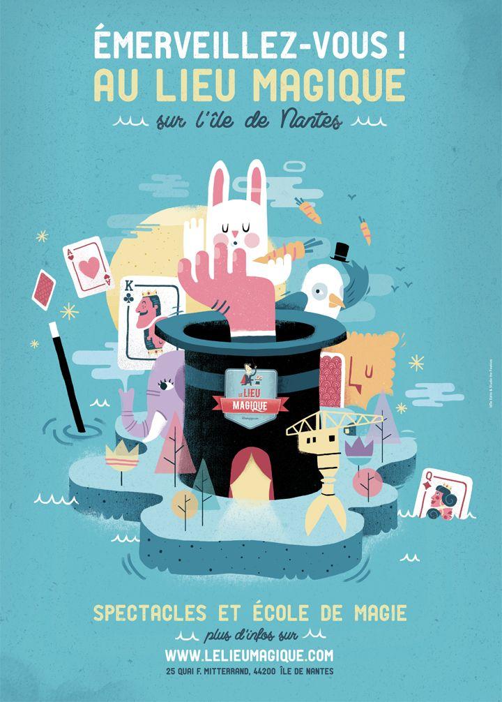 Salle des machines | The Feebles | http://salledesmachines.fr