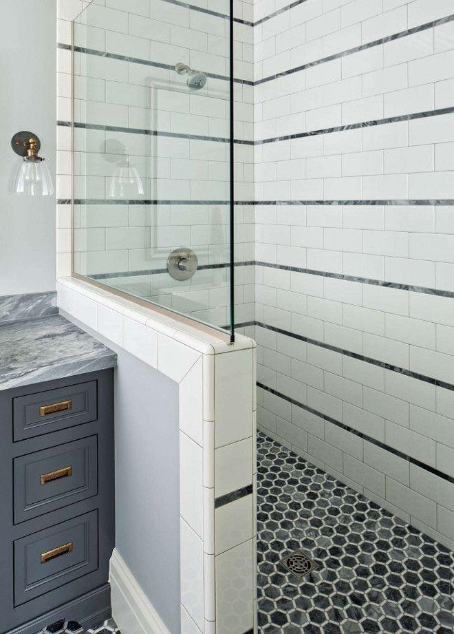 Best Shower Tile Patterns Ideas On Pinterest Subway Tile