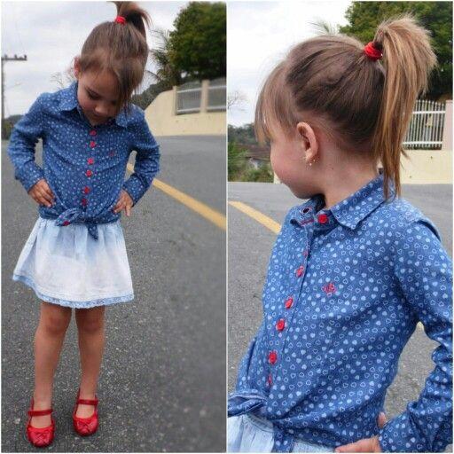#fashion #kids #litlegirl #dudalina