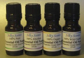 Benzoin Essential Oil  100% Pure Therapeutic Grade by SilkyScents, $5.45