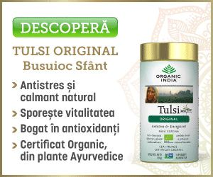 Tulsi, Regina Plantelor Medicinale!